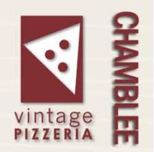 Vintage Pizza