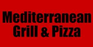 Mediterranean Grill & Pizza