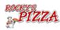 Rocky's Pizza & Sub Shop logo