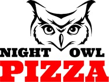 Night Owl Pizza