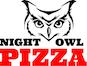 Night Owl Pizza logo