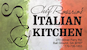 Chef Rosario's Italian Kitchen logo