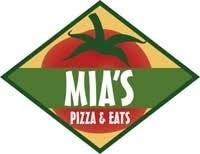 Mia's Pizza & Eats