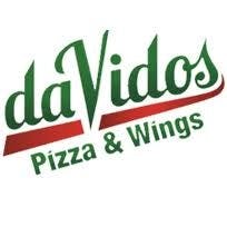 Davido's Pizza and Wings