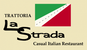 LaStrada Restaurant logo