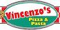 Vincenzo's Pizza & Pasta logo