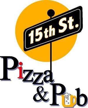 15Th Street Pizza & Pub