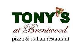 Tony's At Brentwood