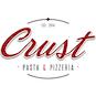 Crust Pasta & Pizzeria logo