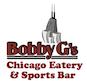 BobbyG's Chicago Eatery & Sports Bar logo