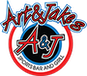 Art & Jake's Sports Bar logo