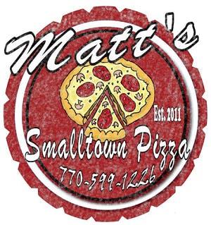 Matt's Smalltown Pizza