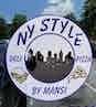 Ny Style Pizza logo