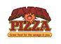 Savage Pizza logo