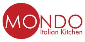 Mondo Italian Kitchen