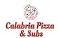 Calabria Pizza & Subs logo