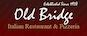 Old Bridge Pizza logo