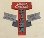 Grant Central Pizza East logo
