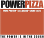 Power Pizza logo