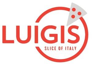 Luigi's Slice Of italy