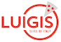 Luigi's Slice Of italy logo