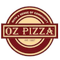 Oz Pizza logo