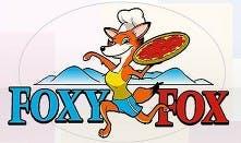 Foxy Fox Pizza