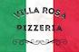 Villa Rosa Pizzeria logo