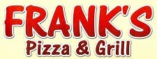 Frank's Pizza & Grill