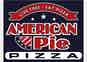 American Pie Pizzeria logo