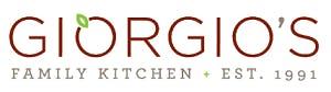 Giorgio's Family Kitchen
