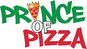 Prince of Pizza logo