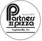 Partners II Pizza logo