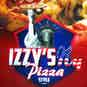 Izzy's NY Pizza logo