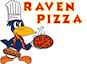 New Ravens Pizza logo