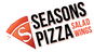 Seasons Pizza logo