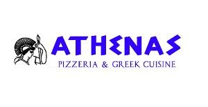 Athena's Pizzeria & Greek Cuisine