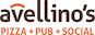 Avellinos Pizza logo