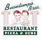 Buontempo Bros Pizza logo