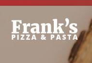 Frank's Pizza & Pasta