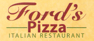 Ford's Pizza