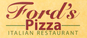 Ford's Pizza logo