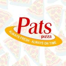 Pat's Pizza Rosedale