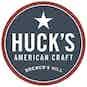 Huck's American Craft logo