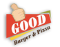 Good Burger & Pizza logo