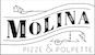 Molina Pizza & Polpette logo