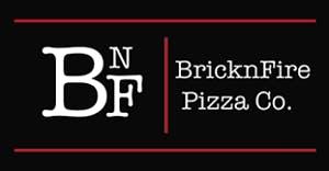BricknFire Pizza