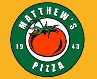 Matthew's Pizzeria