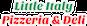 Little Italy Pizzeria & Deli logo