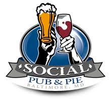 Social Pub & Pie
